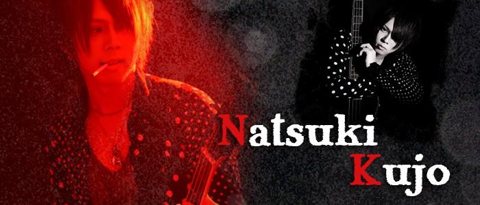 Host x Bassist!元ヴィジュアル系バンドマンであるclub core 九条 夏姫幹部補佐の魅力を余すことなくお伝えします...!