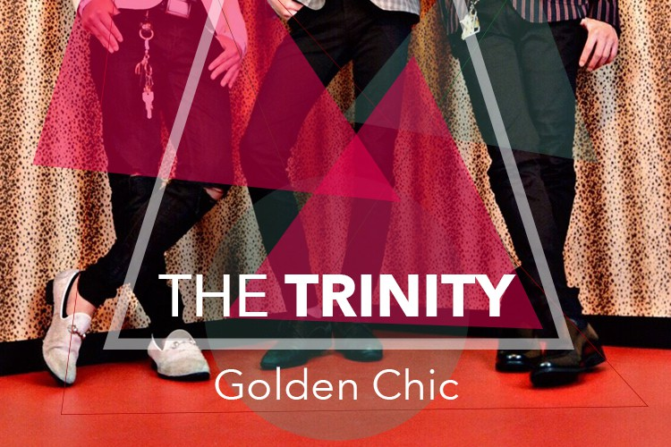 GOLDEN CHIC9