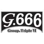 g666ロゴ