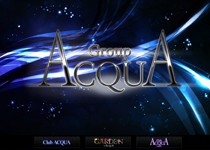 Club ACQUAホームページ