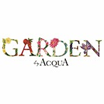 GARDEN -by ACQUA-ロゴ