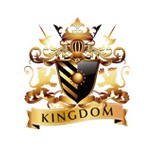 Kingdom ZEROロゴ