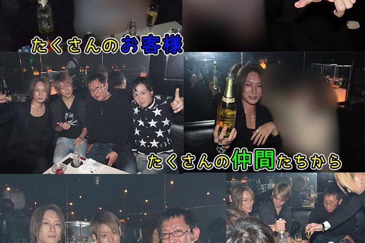 突き抜けた最高の一夜!E-GENERATION きらりバースデーイベント!4