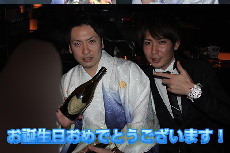 まだまだ現役で頑張ります!E-GENERATION 時枝 雄真専務取締役バースデーイベント!6