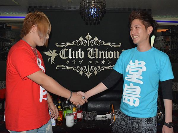 手に汗握る大激戦!Club Union 売上バトル!|Club Union