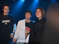 先輩が見せる最高の夜!Dear´s1st福岡 太陽&紅葉 合同バースデーイベント!