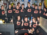 We are NAKASU Family!club AGES 2周年記念イベント!