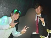 晴 CAP 昇格祭 & 1周年記念イベント