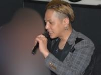 上田 賢 主任 バースデーイベント