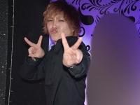 逢晴 斗舞 マネージャー バースデーイベント