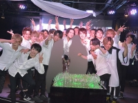 I☆七星 代表代行 バースデーイベント