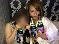 特大タワーはNo.1の証!!如月観月バースデーイベント!!