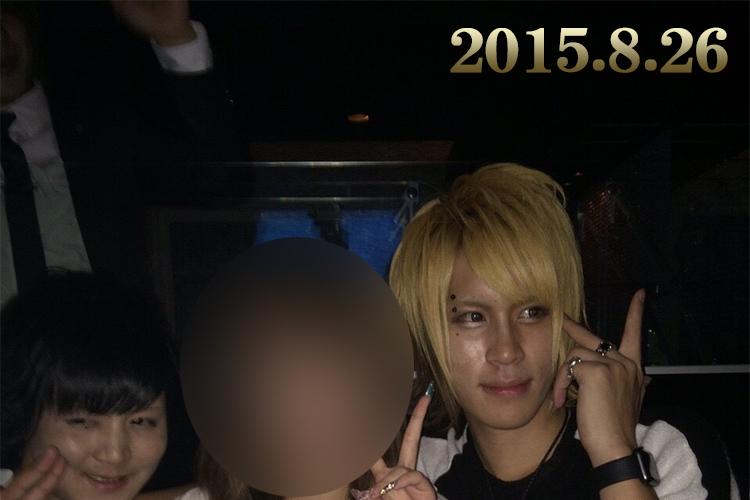 俺たちが次世代のスーパースター★Arrows RUI・早乙女 麗音 W昇格祭!!1