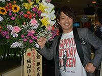 ホスト業界にKING ZENあり!White異龍 禅代表バースデーイベント!!