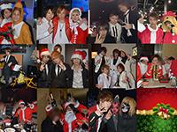 クリスマスイベント2015☆