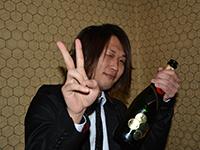 No.1が満を持して昇格!Whiteまこと幹部補佐昇格祭!!