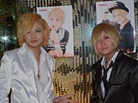 今夜はシャンコが終らない!E-GENERATION夜咲 美桜&ヒカル聖誕祭!