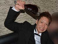 とどめの一発は王者の証リシャールで!Arrows山田 太郎幹部補佐1周年記念イベント!