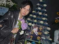 頼れるアニキの聖誕祭!E-GENERATION時枝 雄真専務取締役バースデーイベント!
