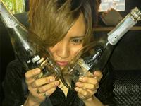 2部のアイドルが狂喜乱舞!Club GLOW篠崎 裕馬バースデーイベント!
