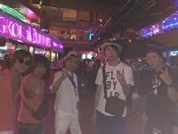 バカンスまっしぐら!E-GENERATION慰安旅行 in Thailand