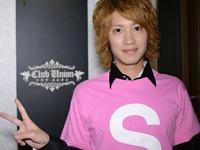 今夜はミッドナイトフィーバー!Club Union 堂島 雫店長バースデーイベント!