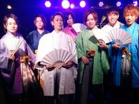 仲間とともにこれからも…Dear´s福岡1st 4周年記念イベント!