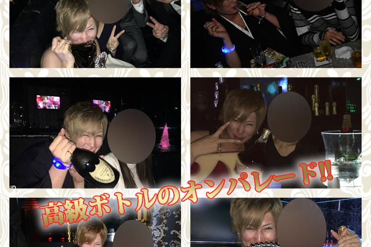 男も惚れる代表の魅力がここに!club AGES 寿 鈴丸代表バースデーイベント!3