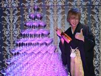 男も惚れる代表の魅力がここに!club AGES 寿 鈴丸代表バースデーイベント!