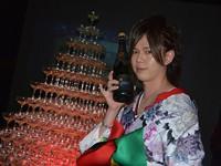 男、桜木、ここにあり!E-GENERATION 桜木 棗 バースデーイベント!