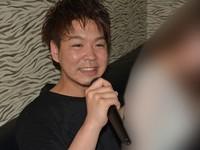 とどめはリシャールで!club Arrows山田太郎 部長昇格祭!