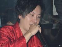 最高の宴の始まり…!E-GENERATION 時枝 雄真 専務取締役バースデーイベント!