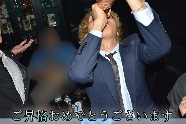 No.1が魅せる夜…!club White 矢富 蓮 幹部補佐 昇格祭!7