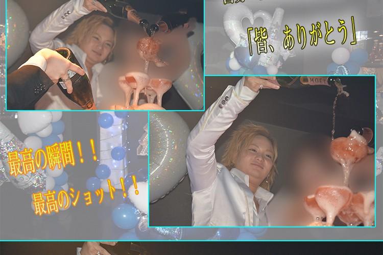 皆を引っ張る要職に…!E-GENERATION 夜咲 美桜 幹部補佐昇格祭!7