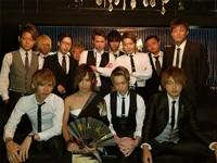 完全燃焼の聖誕祭!Club GLOW篠崎 裕馬バースデーイベント!