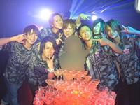 今夜は全国バトル!Dear´s福岡1st グループバトルロイヤル~プラチナリーグ~