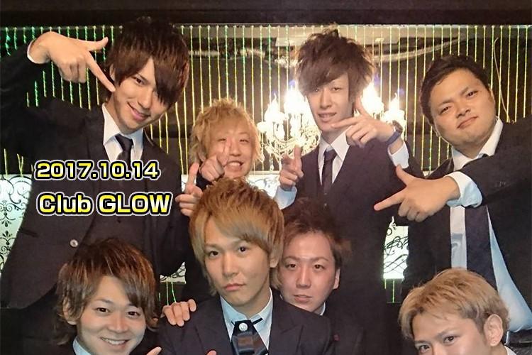 復帰後初の大舞台!Club GLOW 近見 研一 バースデーイベント!1