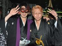 豪華なWバースデー!club AGES 牛若丸 弁慶 主任 & 拓己 専務バースデーイベント!