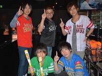 皆でワンダホー!E-GENERATION ホークス優勝記念イベント!